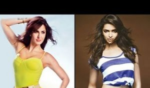 Katrina following in Deepika's footsteps?