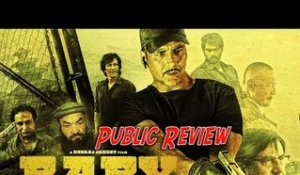 Baby Movie 2015 | Public Review