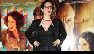 OVERCONFIDENT Kangana Ranaut thinks she might win a national award for Rangoon!