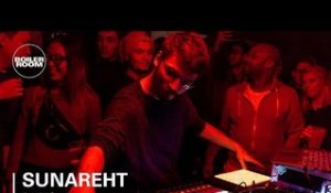 Sunareht | Boiler Room Paris