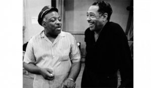Duke Ellington And Count Basie - Corner Pocket [a.k.a. Until I Met You] (1961)