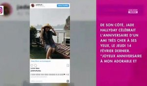 Laeticia Hallyday de retour sur Instagram : son message touchant révélé