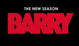 Barry - Trailer officiel saison 2