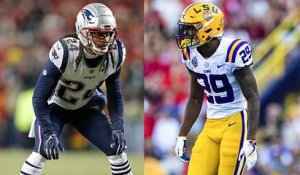 Pro comparisons for top CBs at 2019 NFL Scouting Combine