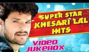Super Star Khesari Lal Yadav Hits || Video Jukebox || Bhojpuri Songs 2016 new