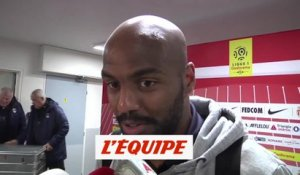Brian «Un sentiment de satisfaction» - Foot - L1 - Bordeaux