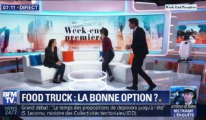 Food truck: la bonne option ?