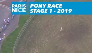 Pony Race - Étape 1 / Stage 1 - Paris-Nice 2019