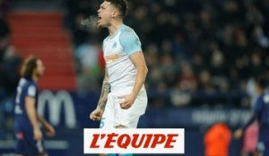 Indispensable Ocampos - Foot - L1 - OM