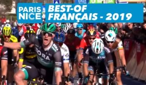 Best of (Français) - Paris-Nice 2019