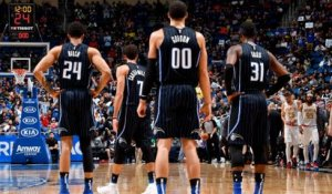 NBA : Le Magic ne lâche rien