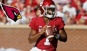 Should Cards draft Kyler Murray No. 1 overall or trade the pick?