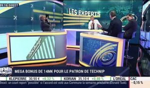 Nicolas Doze: Les Experts (1/2) - 21/03