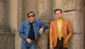 Once Upon a Time in... Hollywood: Trailer HD VO st FR/NL
