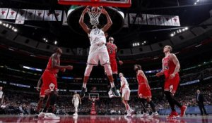 NBA : Le Jazz broie les Bulls