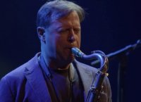 Chris Potter Trio - Live @ Festival A Vaulx Jazz 2019