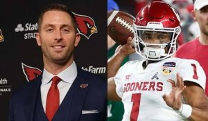 Baldinger: Kingsbury doesn't 'need' Murray to win in the NFL
