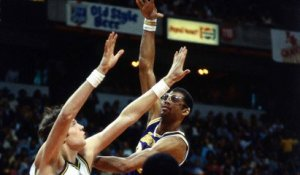 Legendary Moments in History: Kareem Becomes NBA's All-Time Leading Scorer