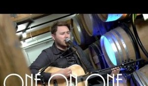 ONE ON ONE: Luke Wade August 22nd, 2016 City Winery New York Full Session