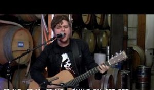 ONE ON ONE: Bobby Mahoney - Guilden Street January 12th, 2017 City Winery New York