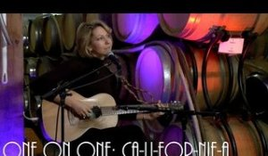 ONE ON ONE: Kelley Swindall - Ca-li-FOR-Nie-A February 22nd, 2017 City Winery New York