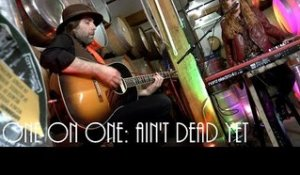 ONE ON ONE: Anana Kaye - Ain't Dead Yet May 29th, 2017 City Winery New York