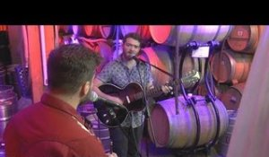 Cellar Sessions: The Brother Brothers - Frankie July 24th, 2018 City Winery New York