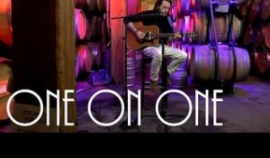 Cellar Sessions: Matthew Perryman Jones October 17th, 2018 City Winery New York Full Session