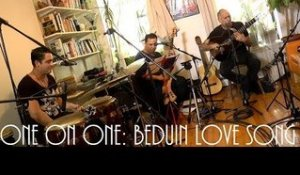ONE ON ONE: David Broza & Havana Trio - Bedouin Love Song August 10th, 2018 Rehearsal Session