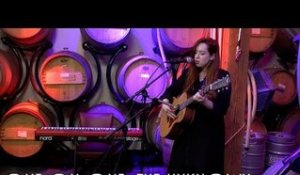 Cellar Session: Lily Kershaw - The Unknown November 19th, 2018 City Winery New York