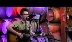 Cellar Session: Sean McConnell - Rest My Head January 15th,  2019 City Winery New York