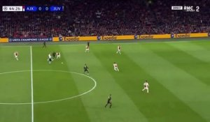 Foot : Le but de Cristiano Ronaldo GOAL vs Ajax !