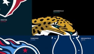 Around The NFL: Who will win the AFC South in 2019?