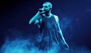 Drake Says He's Working On His Next Album | Billboard News