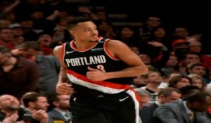 NBA Sundays - 2019 Playoffs (Clean): Oklahoma City Thunder at Portland Trail Blazers