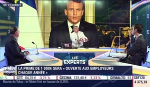 Nicolas Doze: Les Experts (1/2) - 17/04