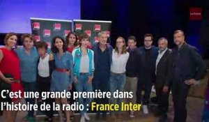 Audiences radio : France Inter détrône RTL, Europe 1 continue sa chute
