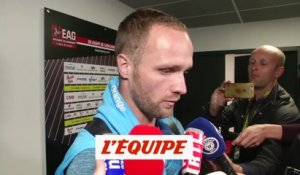 Germain «On sait où on veut aller» - Foot - L1 - OM