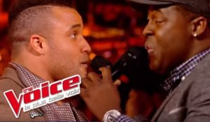Ben l'Oncle Soul - Soulman | Wesley VS Edu del Prado | The Voice France 2014 | Battle