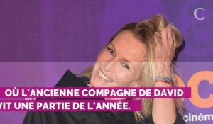 INFO CLOSER. Laeticia Hallyday refuse qu'Estelle Lefébure se recueille sur la tombe de Johnny