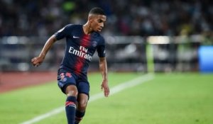 Thomas Tuchel aime beaucoup Colin Dagba