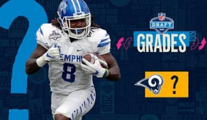 Bucky Brooks grades the Rams' 2019 draft class