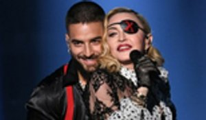 "Madonna and Maluma Bring Television Debut of ""Medellin"" to the 2019 BBMAs 