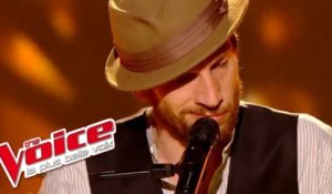 Ray Charles - Hit the Road Jack | Igit | The Voice France 2014 | Prime 3
