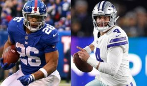 Which NFC East player is most valuable to their team?