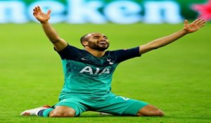 Le come-back totalement fou de Tottenham en Ligue des Champions