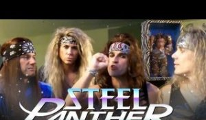 STEEL PANTHER - BALLS OUT DROPS COCKTOBER 31!