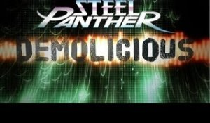 Steel Panther - Demolicious #9