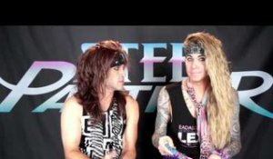SCIENCE PANTHER #13 - Steel Panther TV