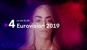 Finale Eurovision 2019 - bande annonce
